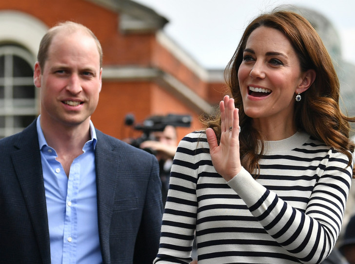 Фото №1 - Жизнь без Короны: что герцогиня Кейт получит в случае развода с принцем Уильямом