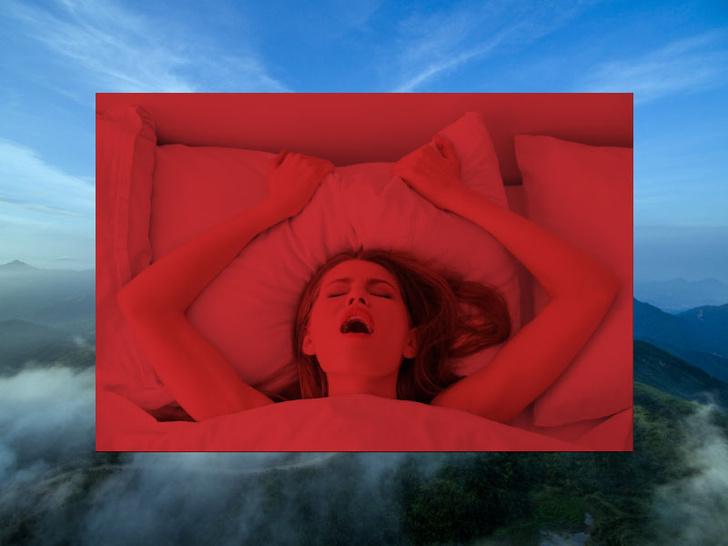 Фото №4 - Долго ли играючи, или Как продлить половой акт: лучшие способы от редакции