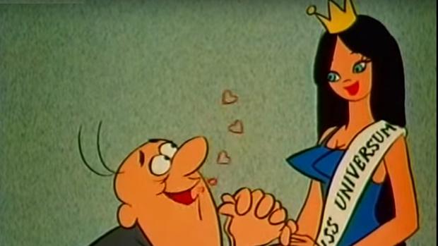 Фото №9 - 10 мультстудий, которые конкурировали с Disney, пока не разорились