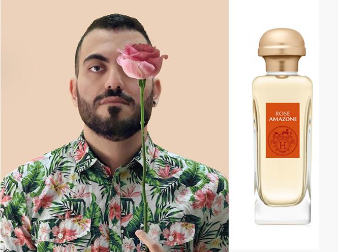 Фото №9 - Бог Флоры: лучшие цветочные ароматы для мужчин