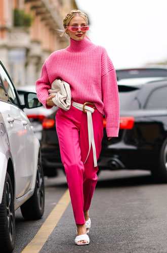 Фото №7 - 4 признака, что вы носите модные вещи неправильно