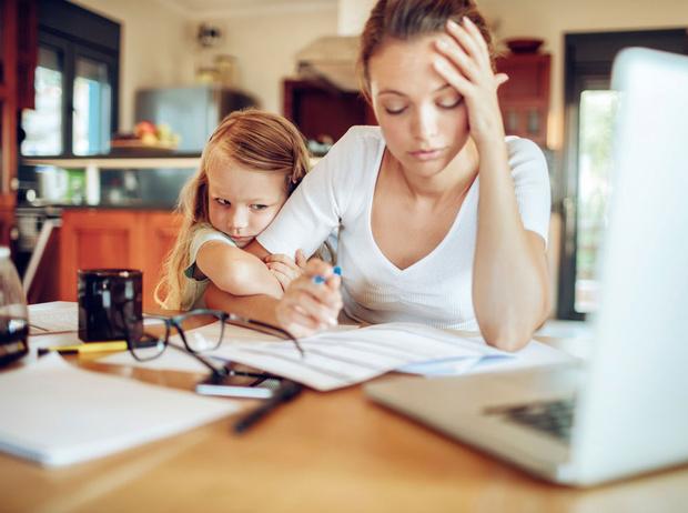 Фото №4 - Что такое «синдром отчуждения родителя» и к чему это может привести