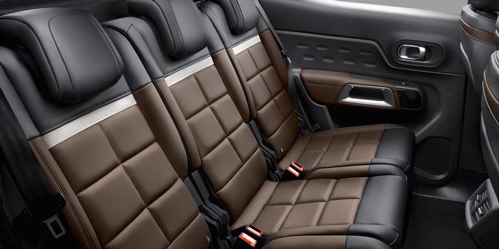 Фото №3 - Какое место в автомобиле самое безопасное