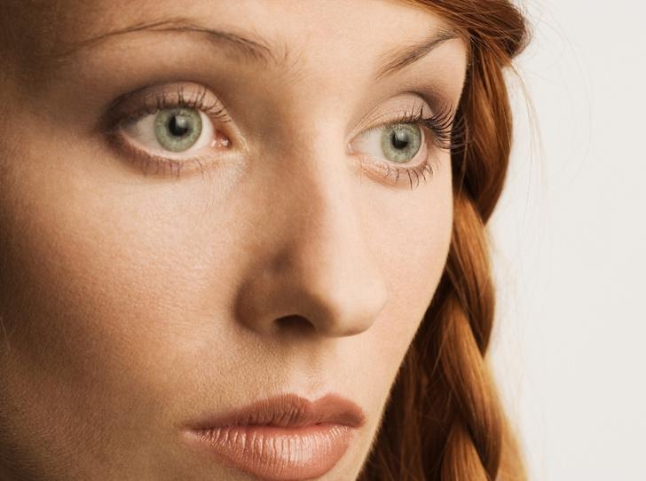 Фото №9 - Зеркало души: что цвет глаз говорит о вашем характере