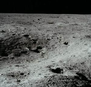 Фото №1 - Русские и индийцы на Луне