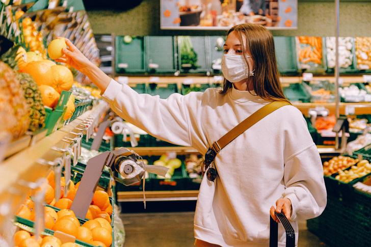 пестициды овощи фрукты