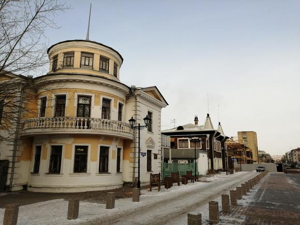 Фото №11 - Замечательный сосед: как красноярцы живут в усадьбе времен царской России