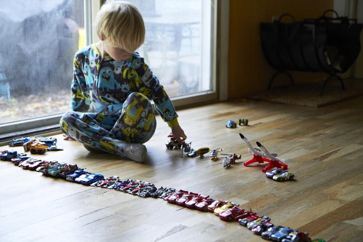 Чем занять ребенка на карантине: список игр по возрастам