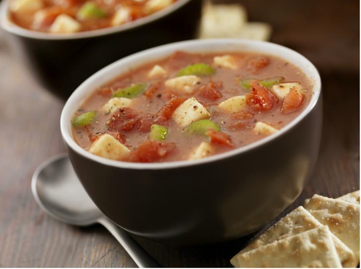 Фото №2 - Суп биск: 3 популярных рецепта изысканного блюда