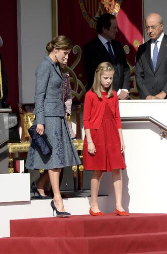 Фото №74 - Принцесса Леонор: история будущей королевы Испании в фотографиях