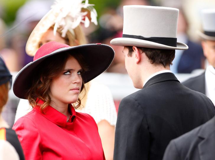 Фото №6 - Зачем принцесса Евгения пытается скопировать свадьбу принца Гарри и Меган