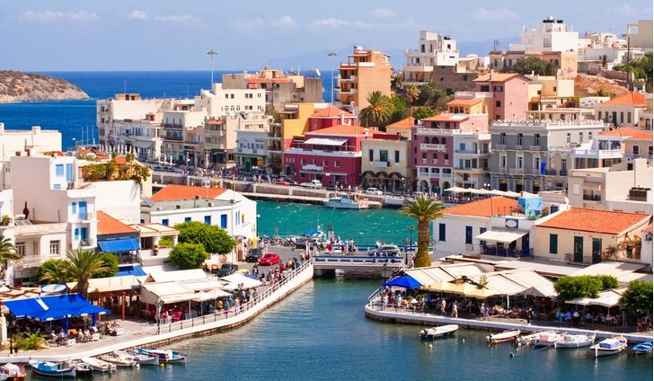 Фото №9 - 7 «мифических» мест в Греции, которые стоит увидеть своими глазами