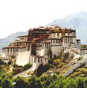 Фото №1 - Тибет открыли для иностранных туристов