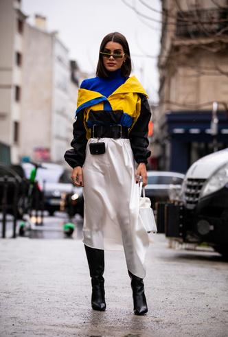 Фото №11 - Быстрее и выше: как носить спортивный костюм за пределами фитнес-центра