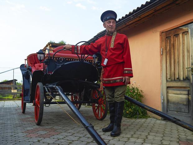 Фото №5 - Экспедиция по Енисею: открой для себя Сибирь
