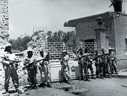 Фото №2 - Нефть и кровь иракской революции