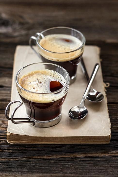 Фото №1 - Самый крепкий кофе делают в Шотландии