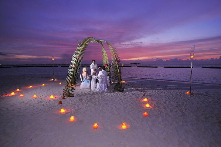 Фото №5 - 10 удивительных фактов о необычном отеле Kurumba Maldives