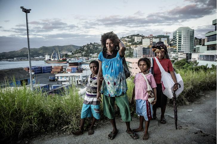 Фото №11 - Океания: столицы и лица