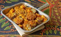 Куриная грудка с кабачками: 3 способа приготовить вкусное блюдо