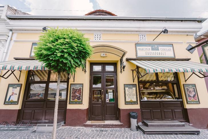Фото №10 - Город-сюрприз: венгерский Сентендре в 10 кадрах