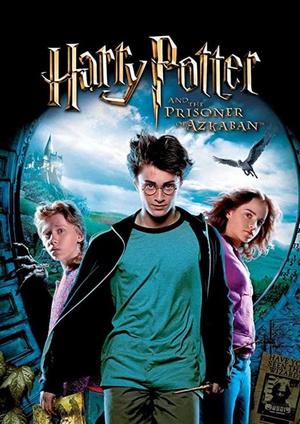 Фото №3 - 10 скрытых деталей, которые ты не заметила на постерах «Гарри Поттера»