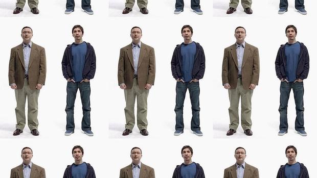 Фото №1 - Статистика от IBM: те, кто используют Mac, работают лучше