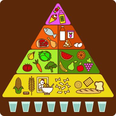Фото №1 - Как рассчитать калорийность меню для ребенка