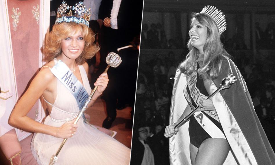 10 победительниц конкурсов красоты, которых лишили титулов