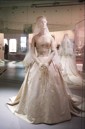 Фото №13 - 8 неожиданных фактов о свадьбе Грейс Келли и князя Ренье