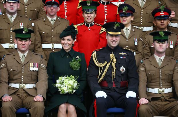 Фото №5 - Монарх нового времени: каким королем будет принц Уильям (и как он изменит Корону)