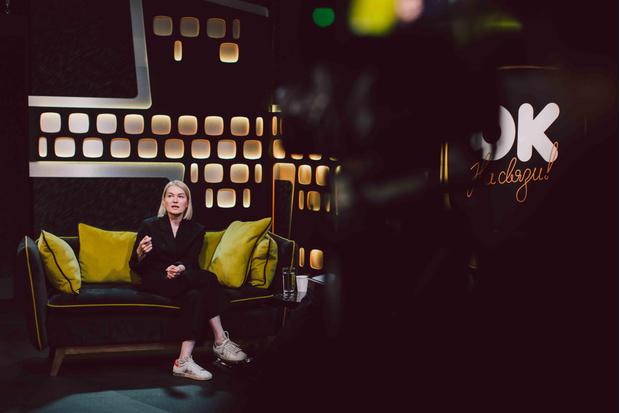 Фото №5 - «Главное— делать то, что хочешь, а свои подтянутся»: Виктория Толстоганова рассказала о своих новых ролях
