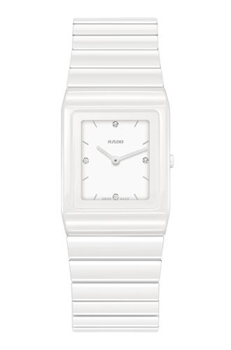 Фото №4 - День и ночь: какие часы Rado выбрала Юлия Пересильд