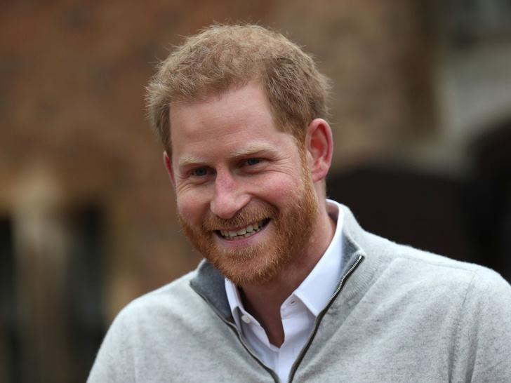 Фото №1 - Как Виндзоры поздравили принца Гарри с днем рождения: особое послание Чарльза и официальное от Кембриджских