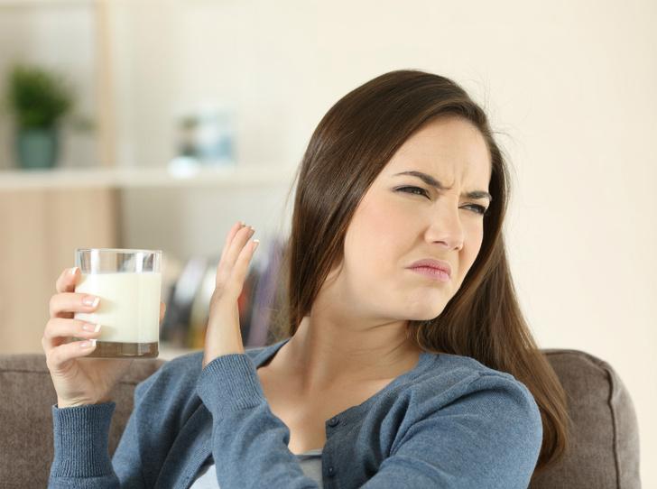 Фото №1 - «Опасное» молоко: мифы и правда о непереносимости лактозы