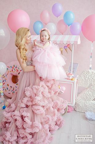 Фото №16 - Cамый сладкий день рождения