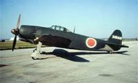 Фото №66 - Сравнение скоростей всех серийных истребителей Второй Мировой войны