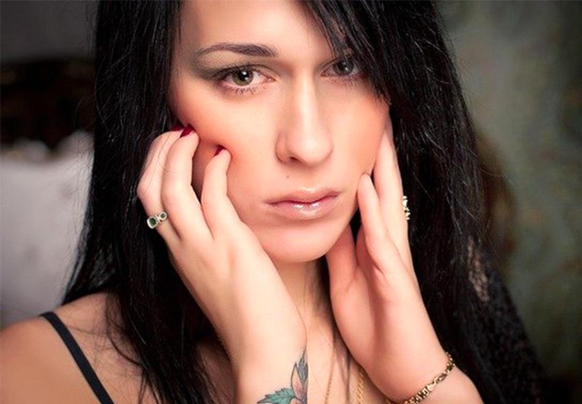 «Ведьма с разбитым сердцем»: трагическая судьба погибшей Илоны Новоселовой