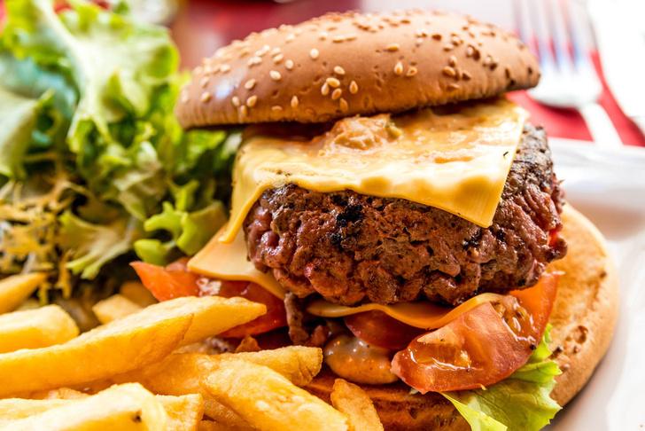 Фото №1 - Ученые усомнились в том, что холестерин вреден для здоровья пожилых людей