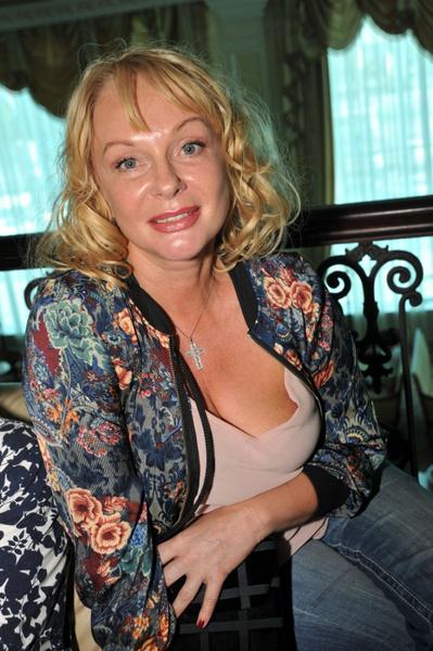 Фото №1 - Вдова Евгения Евстигнеева Ирина Цывина внезапно скончалась в возрасте 55 лет