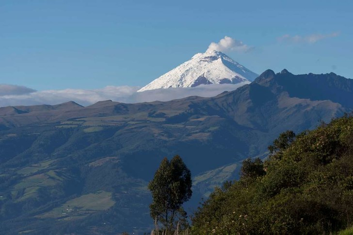Фото №9 - Жемчужина Южной Америки: Эквадор в 11 фотокарточках