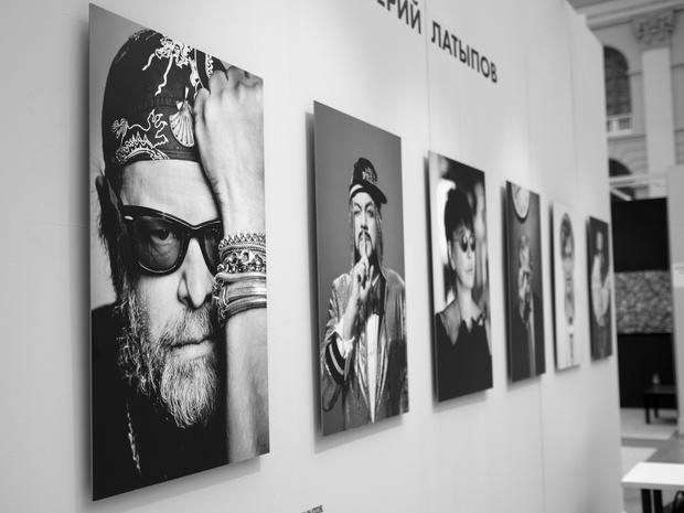 Фото №5 - Art Russia Fair: что нужно знать о главном арт-событии сезона