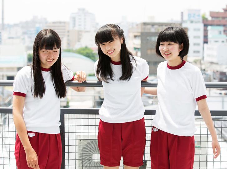 Фото №2 - 5 опасностей японской системы воспитания