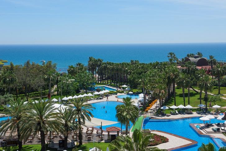 Фото №2 - Сеть отелей Barut Hotels представила новую концепцию
