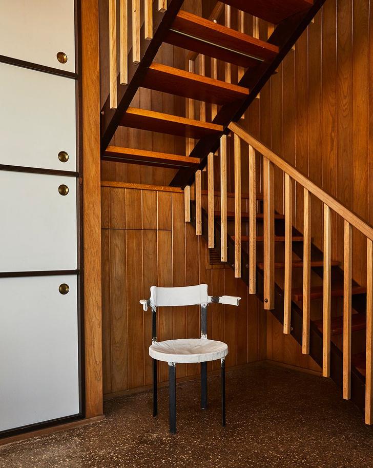 Фото №10 - Пляжный дом в Малибу по проекту Келли Уэстлер