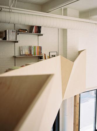 Фото №8 - Квартира в бывшем здании фабрики в Лос-Анджелесе