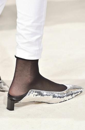 Фото №68 - Самая модная обувь сезона осень-зима 16/17, часть 1