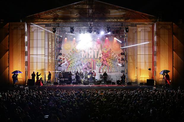 Фото №4 - Главные музыкальные фестивали этого лета