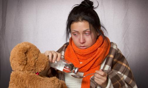 Фото №1 - В Роспотребнадзоре назвали неожиданный способ заразиться гриппом