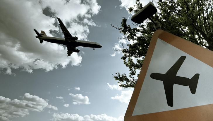 Фото №1 - Аэропорт Хитроу ввел «пандемический» налог